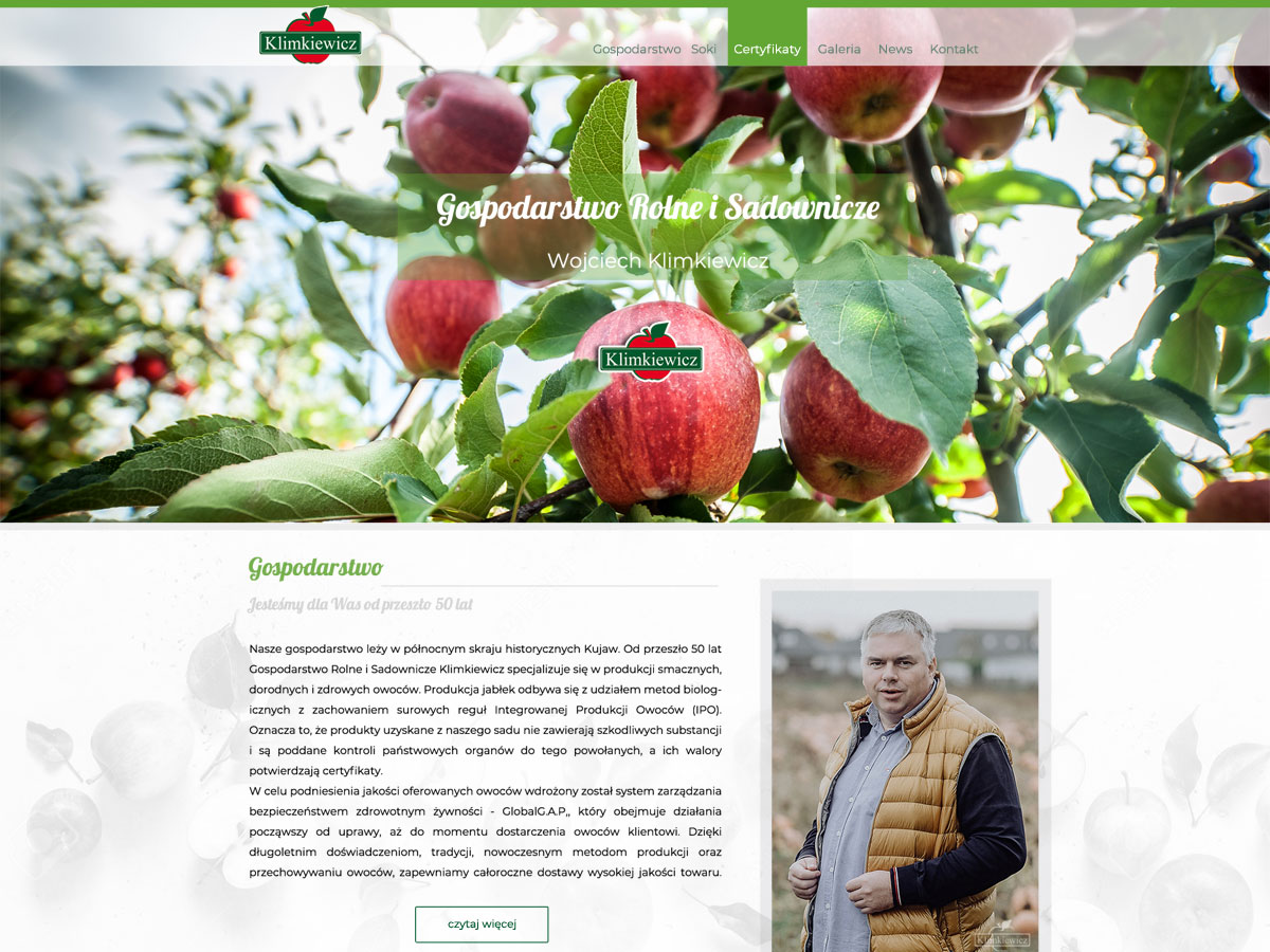 Klimkiewicz.com.pl